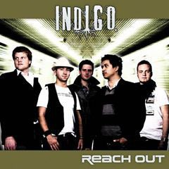 Image of Indigo - Reach Out - FBRCD319