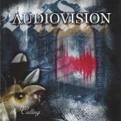 Image of Audio Vision - The Calling RRCD019