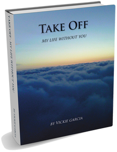 Image of Take Off - My Life Without You