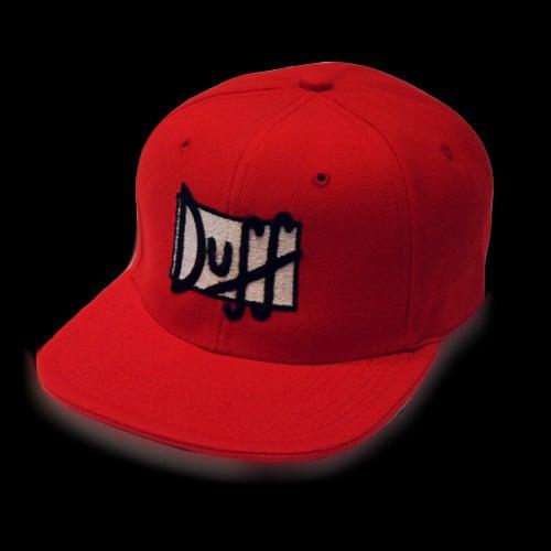 Image of Duff Cap