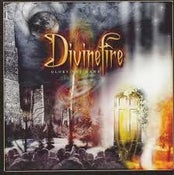 Image of Divinefire- Glory Thy Name - RRCD020
