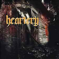 Image of Heartcry- Firehouse - RRCD026