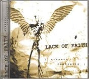 Image of Lack Of Faith- Aeternus Caligatio - RRCD010