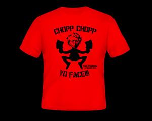 Image of Chopp Logo