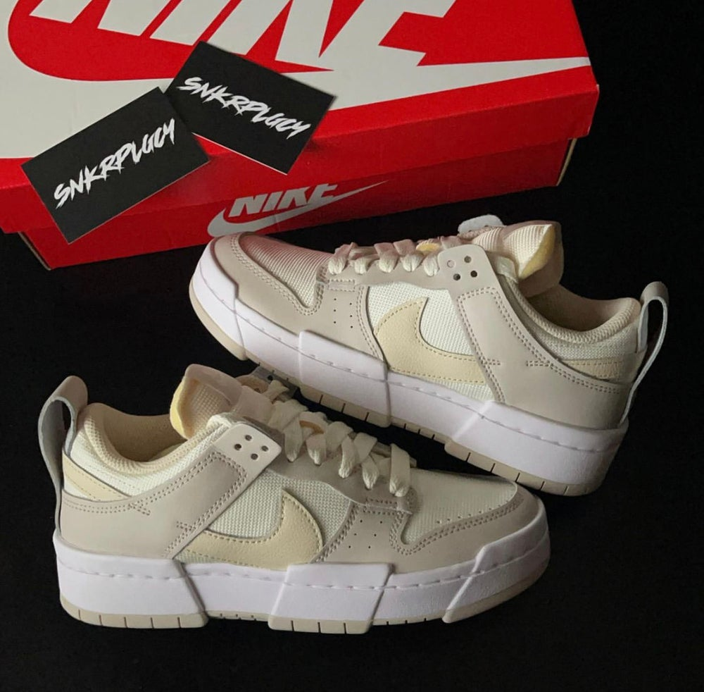 "Nike Dunk Disrupt ""Desert Sand"""
