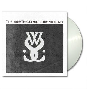 "Image of While She Sleeps - ""The North Stands For Nothing"" WHITE Vinyl"