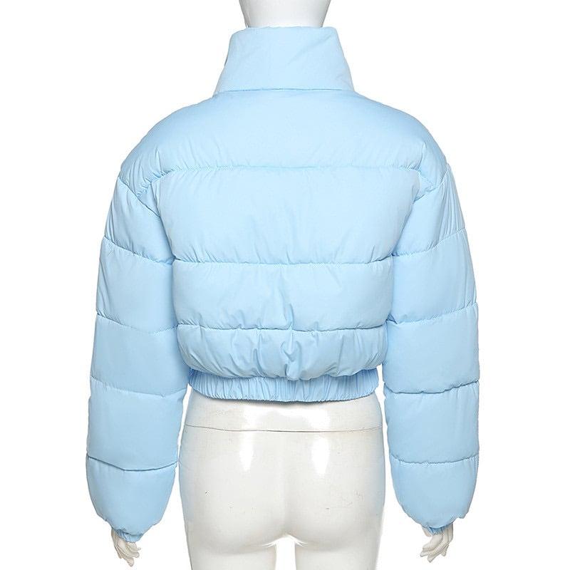 Image of Bubble Coat