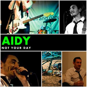Image of Aidy - Not Your Day