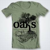Image of #OaksOfRighteousness