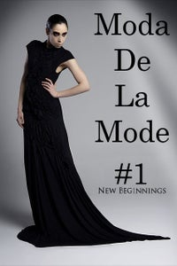 Image of Moda de la Mode Magazine Issue 1