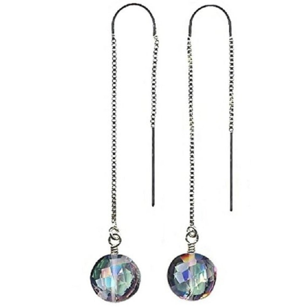 metaphysical page file store harbor product palm earrings mystic topaz fl