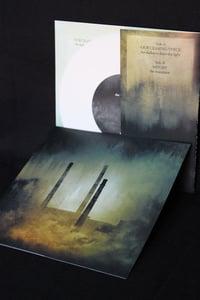 Image of Split EP w/ Our Ceasing Voice (7'' Vinyl)