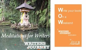 Image of WOW eBook & Meditations Package
