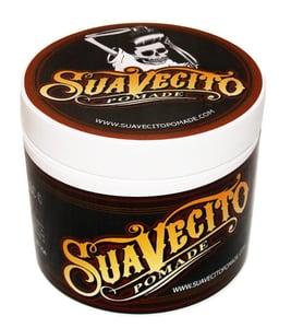 Image of Suavecito Pomade 4 oz.