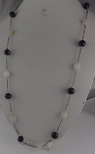 Image of Amethyst Necklaces