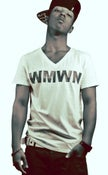 Image of Team WMWN White Tee