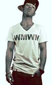 Image of Team WMWN White Tee