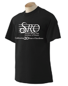 Image of SRO Men's/Unisex Short Sleeve Tee