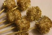 "Image of 1"" pom stir sticks"