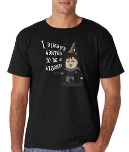 Image of Sam the Wizard - Mens