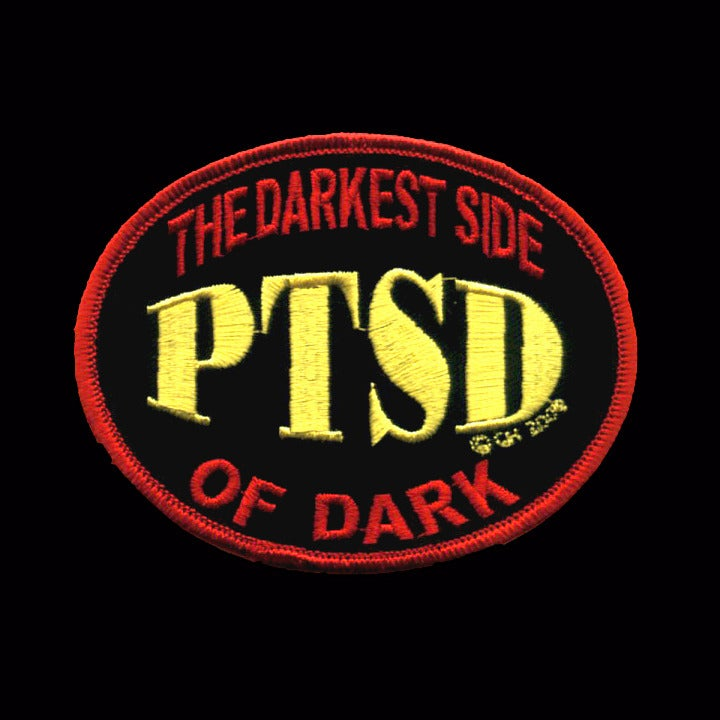 Image of PTSD - THE DARKEST SIDE OF DARK - P11