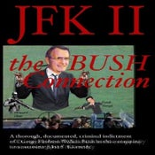 Image of JFKII-The-Bush-Connection-DVD-bonus!