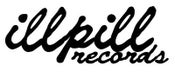 Image of Ill Pill Records Stickers (3 pack)