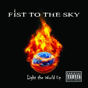 Image of Light the World Up CD
