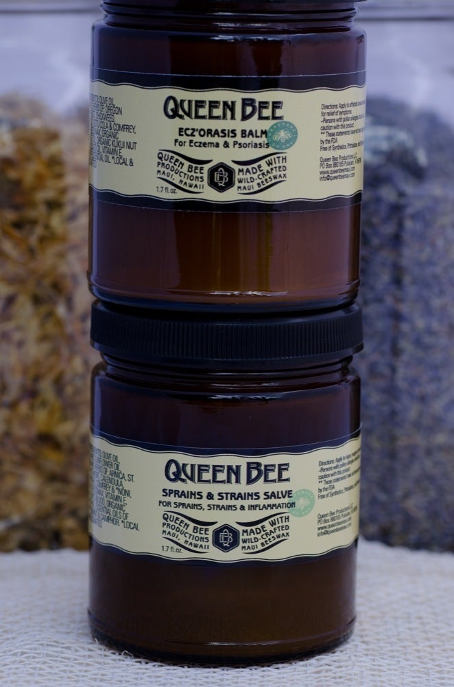 Image of 9 oz Healing Balms