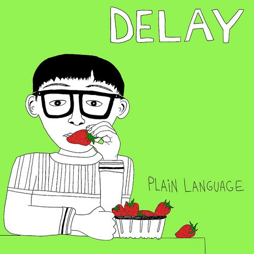 Image of Delay - Plain Language LP