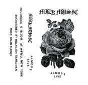 Image of Almost Live - Pro Tape