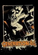 Image of Generation 84 'on stage'