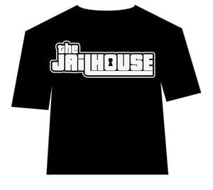 Image of Ltd Edition Black Jailhouse T-Shirt Male or female SM/M/L