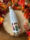 Dolly Water Bottle