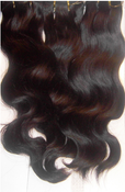 Image of Virgin Peruvian Italian Wavy Hair