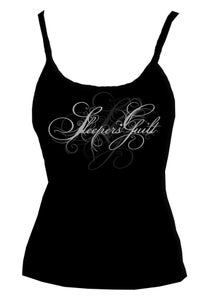 Image of Sleepers' Guilt Spaghetti-Top (Girls)