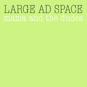 Image of large ad space