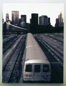Image of TRAIN TO POKIPSE * FIRST EDITION * Rami Shamir