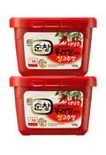 Image of Gochujang 2x Combo - Size 500g