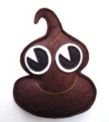 Image of Turd Organic Catnip CAT TOY Handmade by Oh Boy Cat Toy