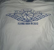 Image of Flying High t-shirt