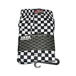 767c9bead7f SuziesGems — VANS Black   White Checkered Boxer Shorts