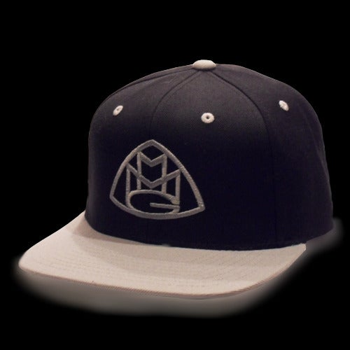 Image of Maybach Cap Grise