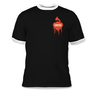 Image of Bleeding Heart Tee