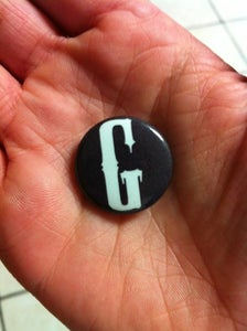 Image of G Button