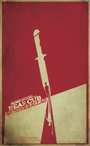 Image of Murder Ballad Movie Poster
