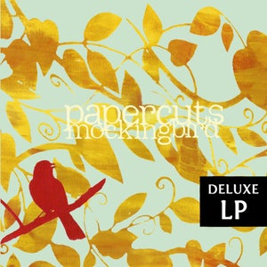 Image of Mockingbird Deluxe LP