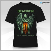 Image of DEADIRON Angel Tee