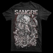 "Image of SANGRE ""Beast"""