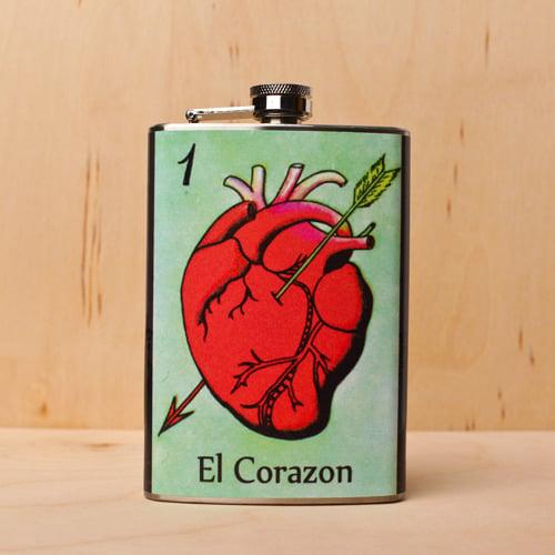 Image of Corazon